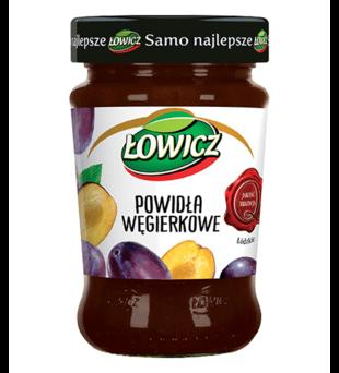 Powidła węgierkowe Łowicz