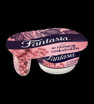 Jogurt Fantasia Danone