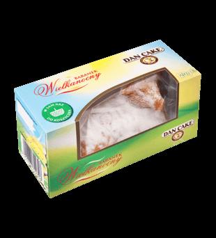 Baranek wielkanocny Dan Cake