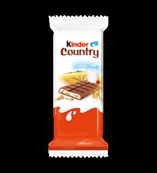 Baton Kinder Country