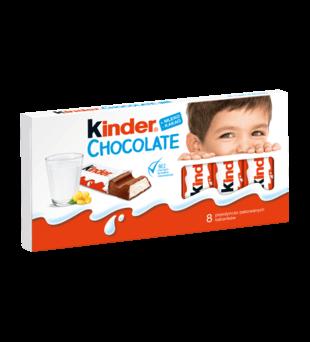 Czekolada Kinder Chocolate