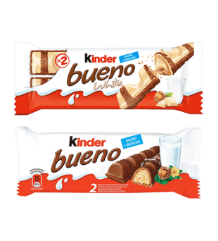 Baton Kinder Bueno Ferrero