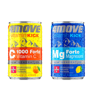 Napój 4Move Vitamin Kick