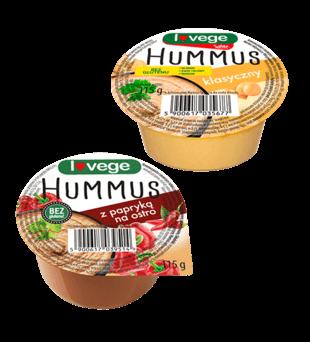 Hummus Sante