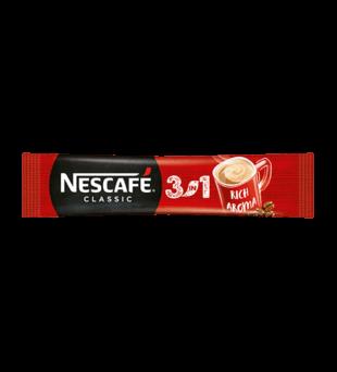 Kawa Nescafé