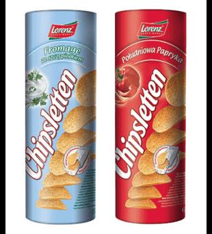 Chipsy Chipsletten
