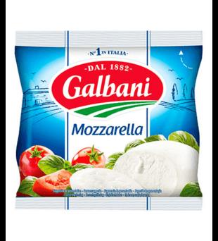 Ser Mozzarella Galbani