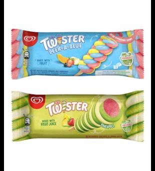 Lody Twister