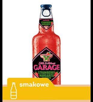 Piwo Garage