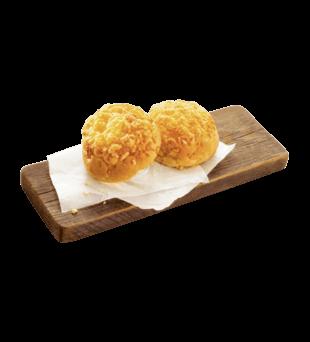 Bułka z serem