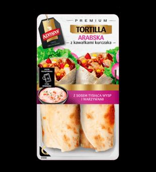 Tortilla Konspol