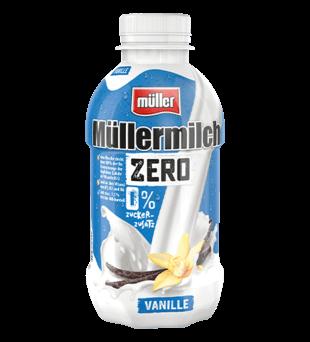 Napój mleczny, Shake Müllermilch Müller