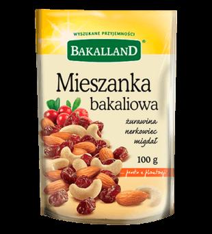 Bakalie Bakalland