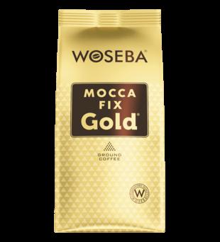 Kawa Mocca Fix Gold Woseba