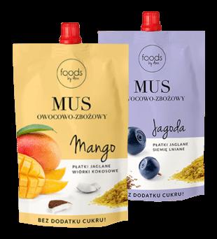 Mus Foods by Ann