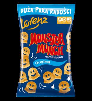 Chrupki Monster Munch Original