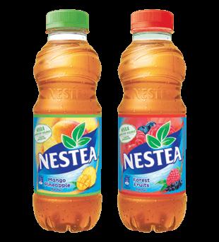 Napój Nestea