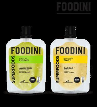 Foodini Superfoods