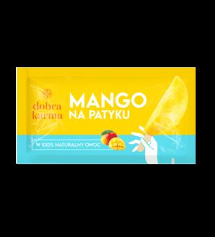 Mango na patyku
