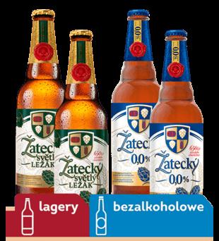 Piwo Žatecký