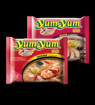 Zupa YumYum