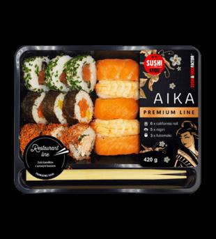 Sushi Premium Aika
