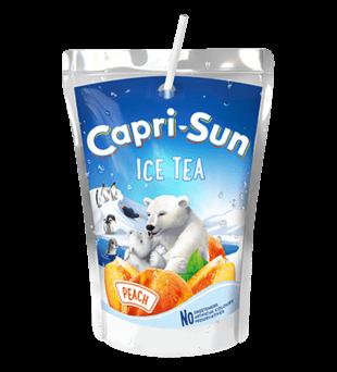 Napój Capri Sun