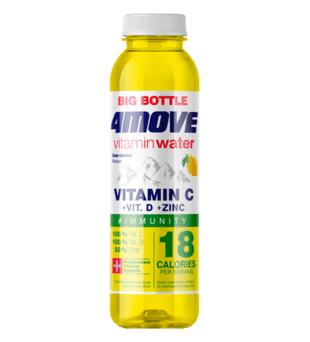 Napój 4Move Vitamin Water