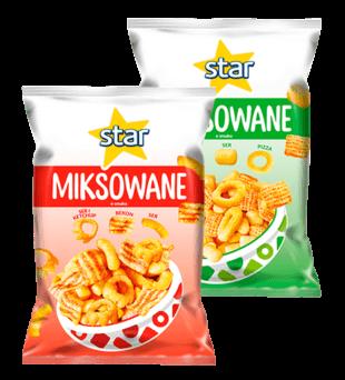 Chrupki Star