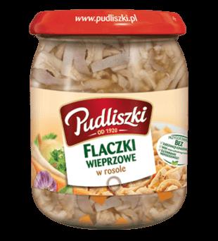Danie Pudliszki
