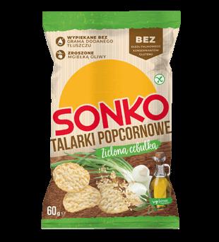 Talarki cebulowe Sonko