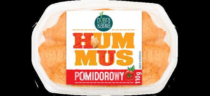 Hummus Dobra Karma