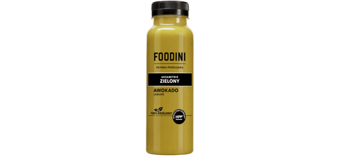 Smoothie Foodini