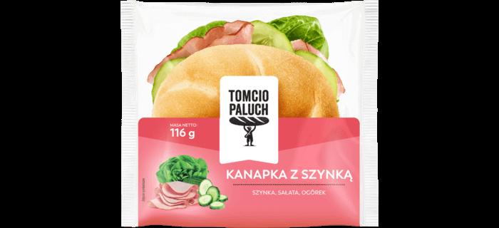 Kajzerka Tomcio Paluch