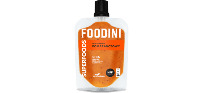 Foodini Superfood