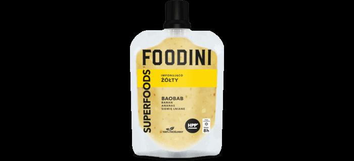 Foodini Superfood