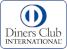 Karty Diners Club akceptowane są w sklepach Żabka