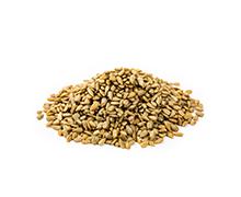 Prażone nasiona słonecznika